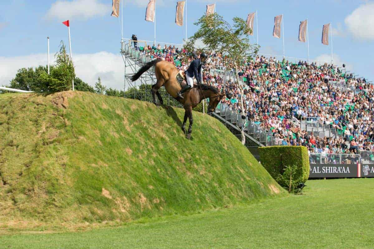Image result for hickstead derby