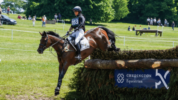 Watch the Chedington Bicton Park 5* Horse Trials On Demand on H&C+
